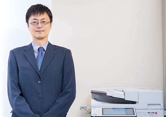 NEC Taiwan Ltd.