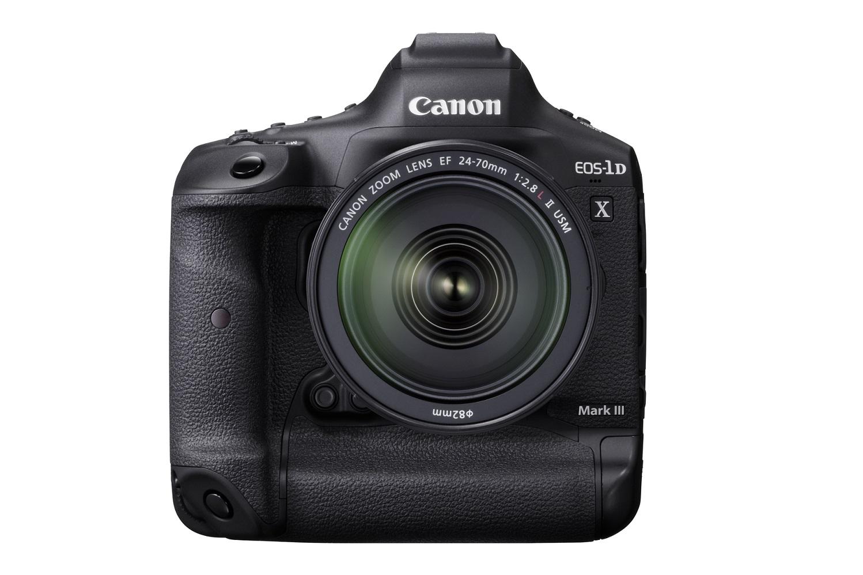 Canon thông báo phát triển model máy ảnh EOS-1D X Mark III – hứa hẹn sẽ là một huyền thoại mới của dòng DSLR