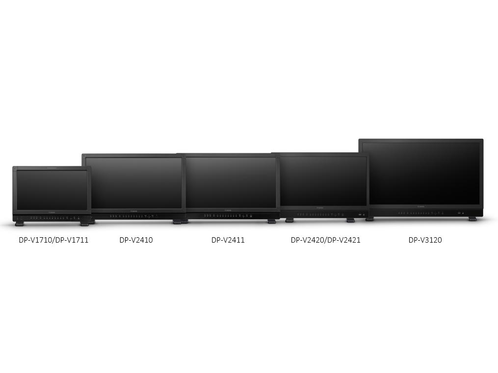 Canon thông báo cập nhật firmware miễn phí cho màn hình 4K chuyên nghiệp giúp tăng hiệu suất sản xuất phim 4K HDR