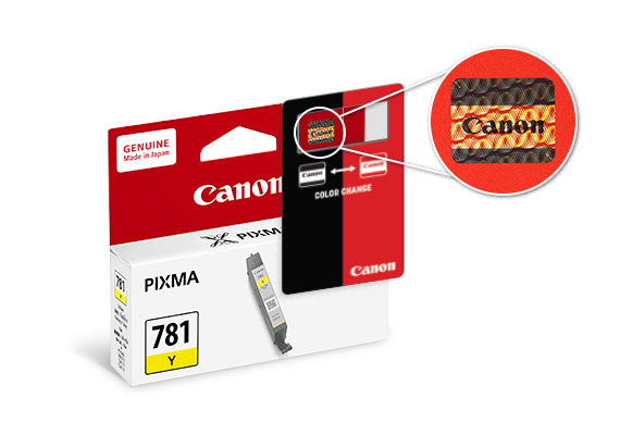 Don't Be Fooled: How To Identify A Genuine Canon Ink Cartridge