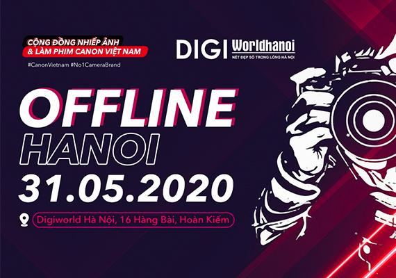 Offline Hanoi !!!