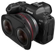 Canon thông báo ra mắt hệ thống sản xuất video  thực tế ảo đầu tiên